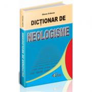Dicționar de neologisme – Elena Crăcea
