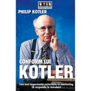 Conform lui Kotler - Philip Kotler