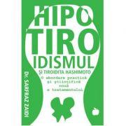 Hipotiroidismul si Tiroida Ha - Dr. Sarfraz Zaidi