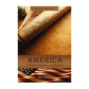 America: Independenta, Secesiune -  Corneliu Nicolescu
