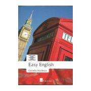 Easy English -  Corneliu Nicolescu