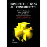 Principiile de baza ale contabilitatii - Belverd E. Needles