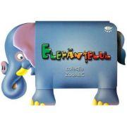 Elefantelul. Zoo ABC