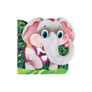 Elefantul - Primii pasi
