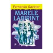 Marele Labirint -  Fernando Savater