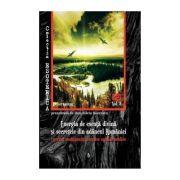 Energia de esență divină și secretele din adâncul României - Boerescu Dan-Silviu