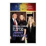 Jenny Paulson. Miliardara româncă din spatele lui Donald Trump - Boerescu Dan-Silviu