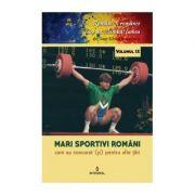Mari sportivi români care au concurat (și) pentru alte țări - Boerescu Dan-Silviu