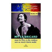 Mitza Bricard, muza lui Dior, și alte românce care au rescris istoria modei - Boerescu Dan-Silviu