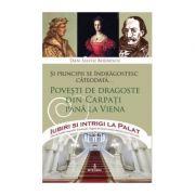 Și principii se îndrăgostesc câteodată - Boerescu Dan-Silviu