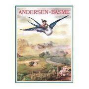 Basme - Hans Christian Andersen