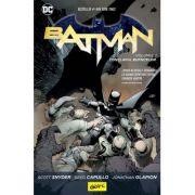 Batman #1. Conclavul bufnițelor - Scott Snyder