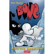Bone | Fuga din Boneville - Jeff Smith