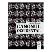 Canonul occidental - Harold Bloom