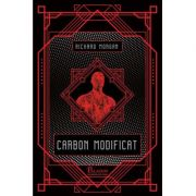 Carbon modificat - Richard K. Morgan