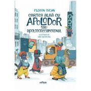 Cartea albă cu Apolodor sau Apolododecameronul - Florin Bican