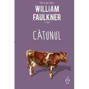 Cătunul - William Faulkner