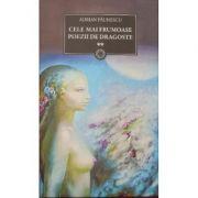 Cele mai frumoase poezii de dragoste Vol. 2 - Adrian Paunescu