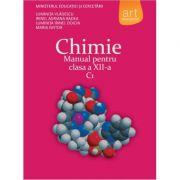 Chimie C1 - Manual pentru clasa XII