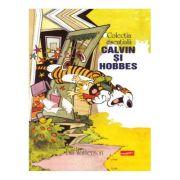 Colecția esențială Calvin și Hobbes - Bill Watterson