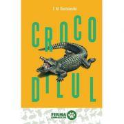 Crocodilul - F. M. Dostoievski
