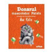 Dosarul mascotelor Patata - Ana Rotea
