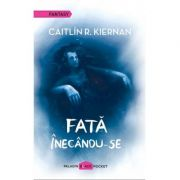 Fată înecându-se - Caitlín R. Kiernan