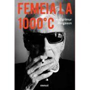 Femeia la 1000°C - Hallgrímur Helgason