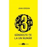 Gândește-te la un număr - John Verdon
