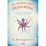 În mintea unei caracatițe - Sy Montgomery