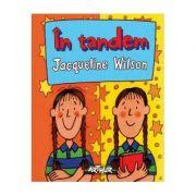 În tandem - Jacqueline Wilson