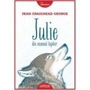 Julie din neamul lupilor - Jean Craighead George
