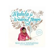 Malala și creionul magic - Malala Yousafzai