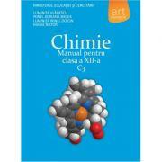 Chimie C3 - Manual pentru clasa XII
