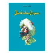 Năzdrăvăniile lui Nastratin Hogea - Anton Pann