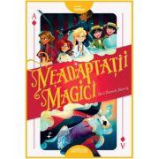 Neadaptații magici - Neil Patrick Harris