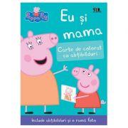 Peppa Pig: Eu și mama