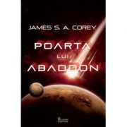 Poarta lui Abaddon - James Corey