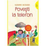 Povești la telefon - Gianni Rodari