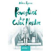 Povestiri de pe Calea Moșilor - Adina Popescu