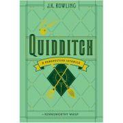 Quidditch - O perspectivă istorică - J. K. Rowling, Kennilworthy Whisp