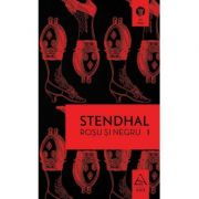 Roșu și negru - două volume - Stendhal