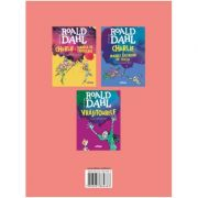 Box set ROALD DAHL [3 volume]
