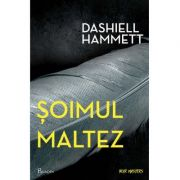 Șoimul maltez - Dashiell Hammett