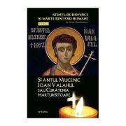 Sfântul Mucenic Ioan Valahul sau Curățenia mărturisitoare - Theodorescu Silvan