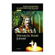 Ștefan cel Mare și Sfânt - Theodorescu Silvan