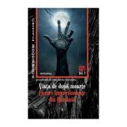 Viața de după moarte. Cazuri impresionante din România - Boerescu Dan-Silviu