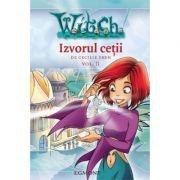 Witch - Izvorul cetii