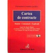 CARTEA DE CONTRACTE - Colectiv