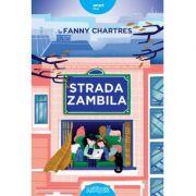 Strada Zambila - Fanny Chartres